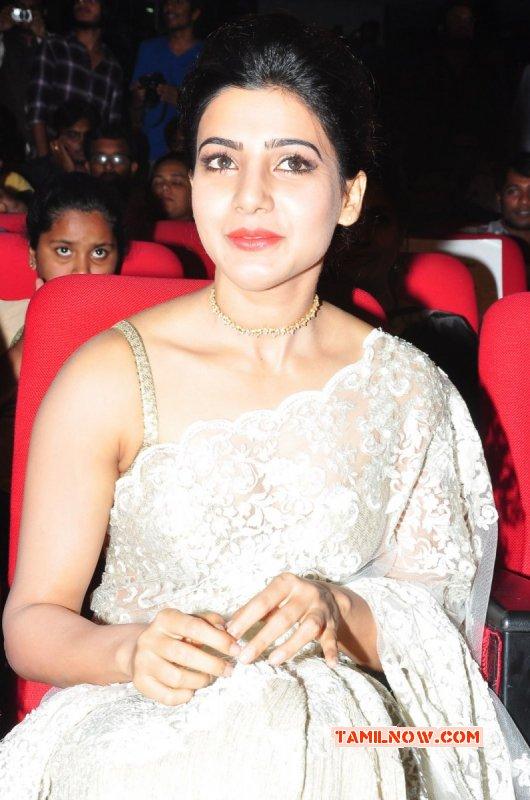 Samantha Cinema Actress Latest Still 3685
