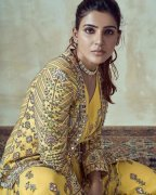 Samantha Film Actress Aug 2020 Pics 2627