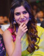 Samantha Movie Actress New Pictures 837
