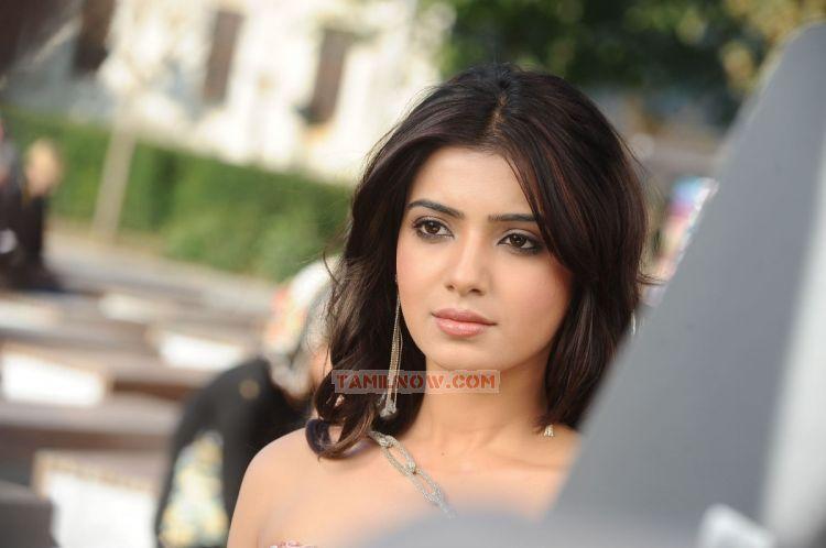 Tamil Actress Samantha 188