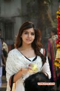 Tamil Actress Samantha 2017 Stills 3261