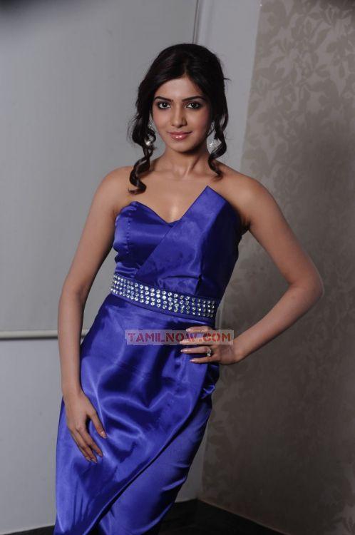 Tamil Actress Samantha 2866