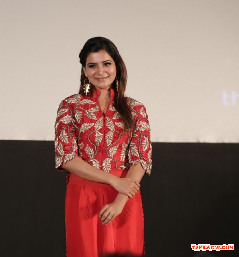 Tamil Actress Samantha 3967