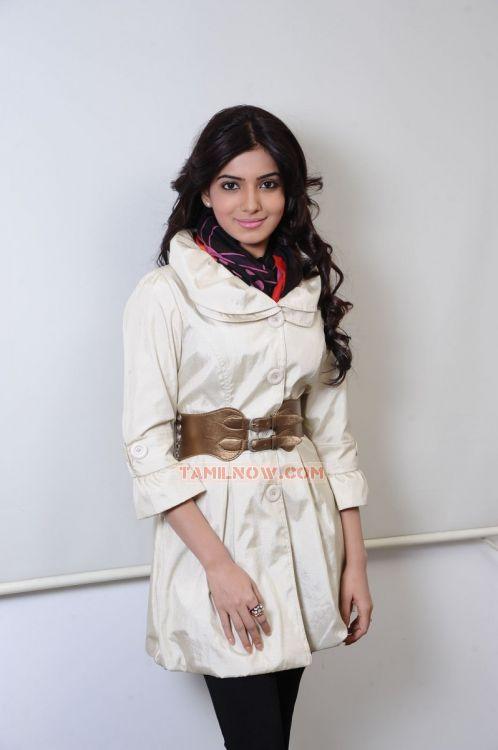 Tamil Actress Samantha 5509