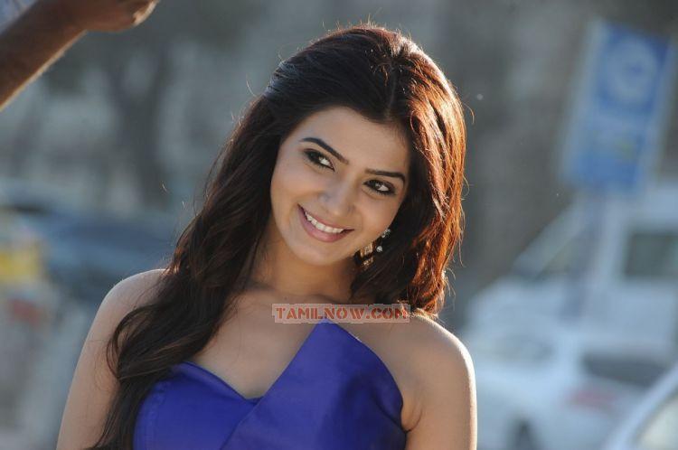 Tamil Actress Samantha 6021