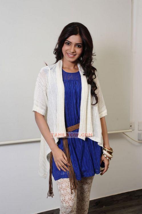 Tamil Actress Samantha 6658