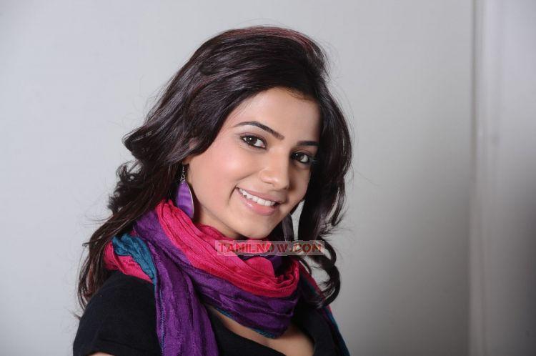Tamil Actress Samantha 7228