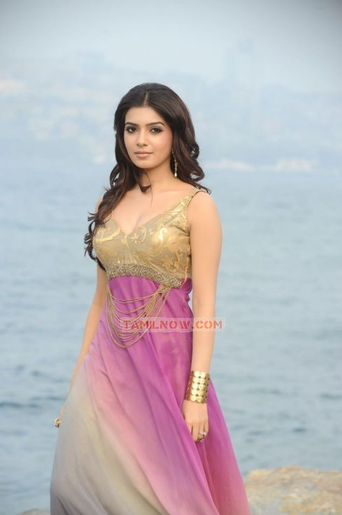 Tamil Actress Samantha 9470