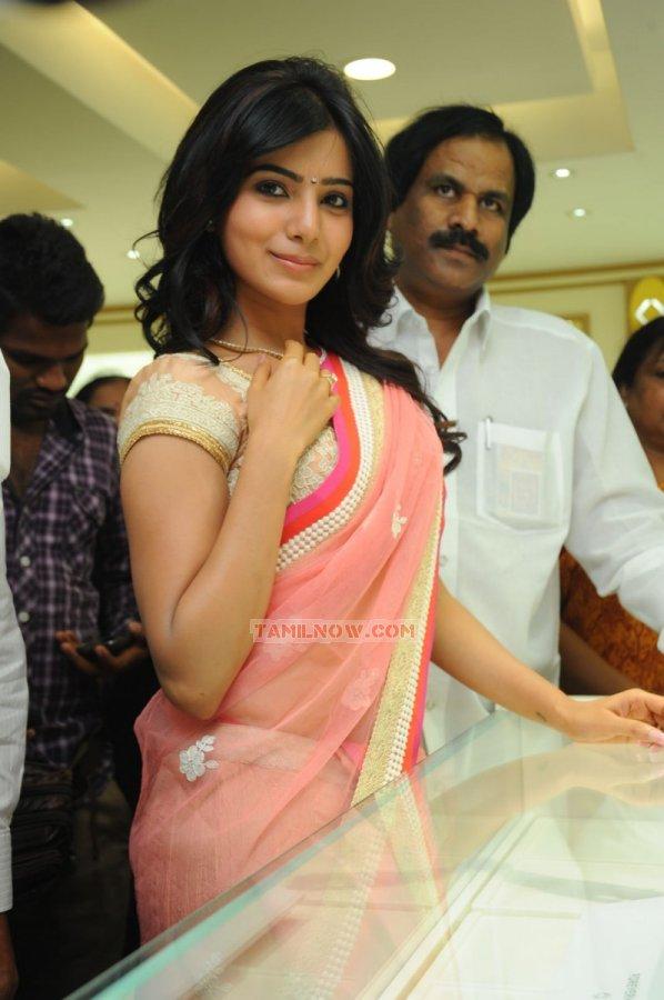 Tamil Actress Samantha 9548