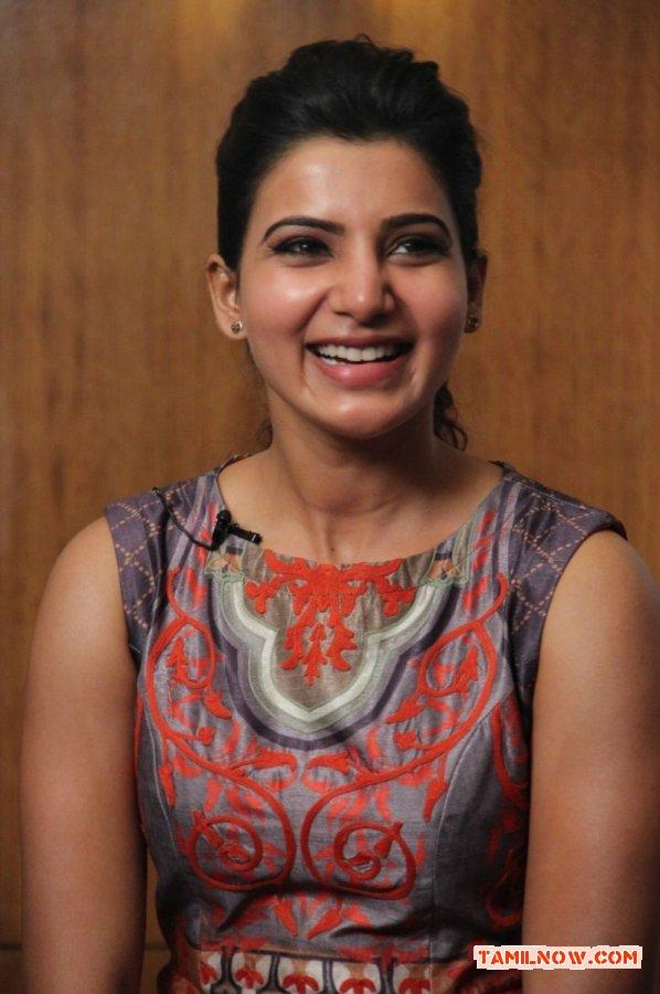 Tamil Actress Samantha Photos 3637