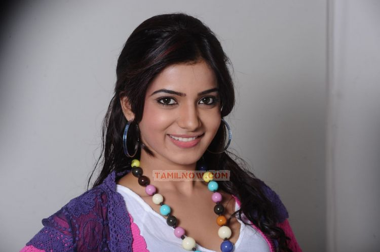 Tamil Actress Samantha Photos 5043