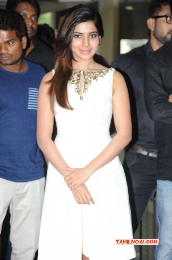 Tamil Actress Samantha Photos 5503