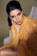 Tamil Movie Actress Samantha Aug 2020 Image 8372