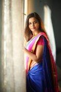 Indian Actress San Riyah Recent Stills 6902