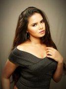 Pollatha Ulagil Bayangara Game Actress San Riyah Photo 87