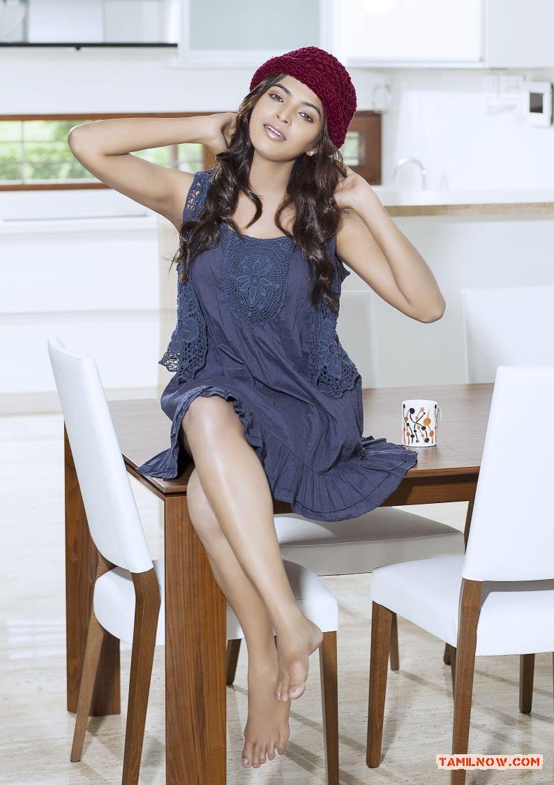 Actress Sanchita Shetty 2883
