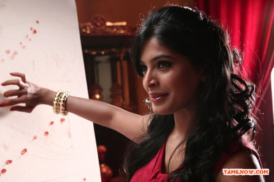 Actress Sanchita Shetty Stills 3201