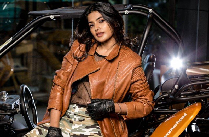 Sanchita Shetty Actress Album 892