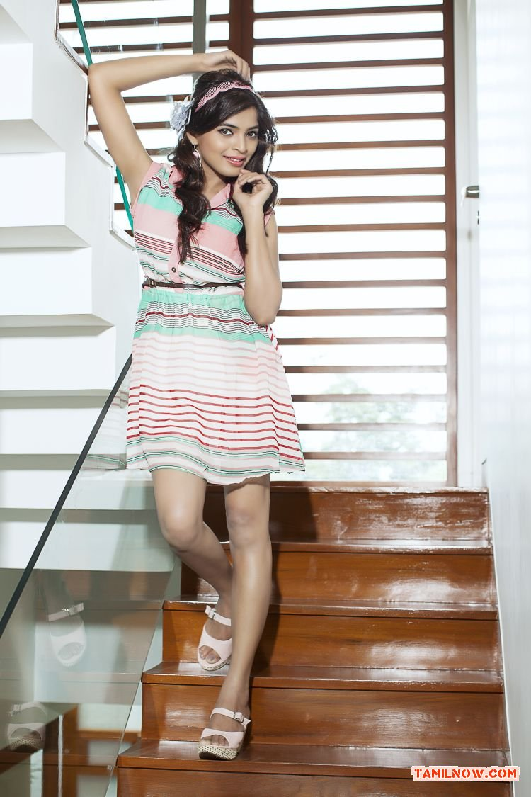 Sanchita Shetty Stills 1787