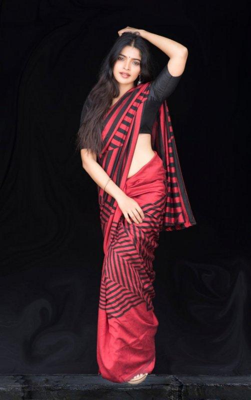 Sanchita Shetty Tamil Actress Recent Wallpaper 1671