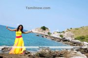 Tamil Actress Sandhya Photo2