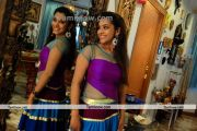 Tamil Actress Sandhya Photo5