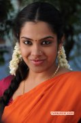 Tamil Actress Sandhya Recent Images 1490
