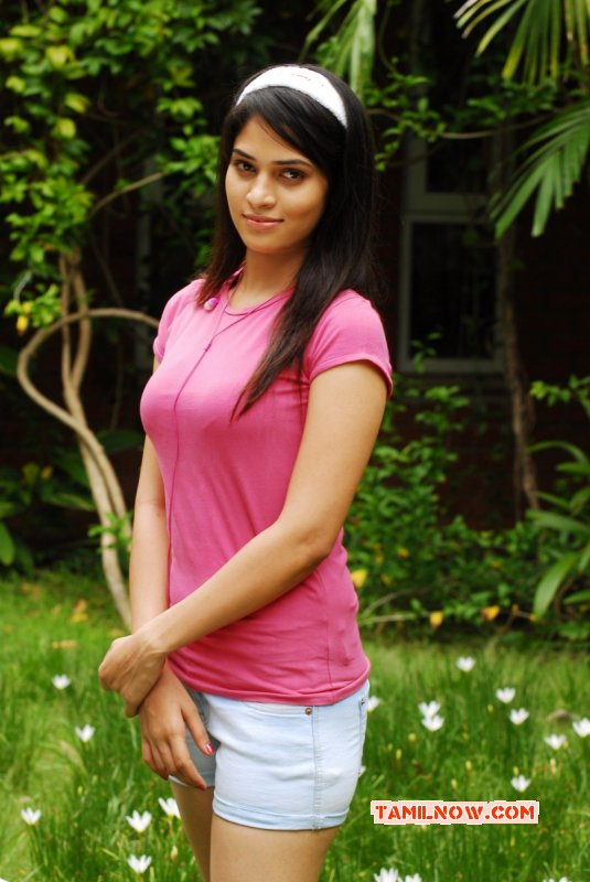 Film Actress Saneya Thara 2015 Pictures 9846
