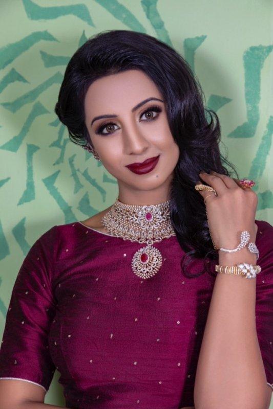 Recent Album Sanjana Galrani Actress 5956