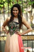 New Pic Tamil Movie Actress Sanjana Singh 575