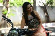 Sanjana Singh South Actress New Stills 1512
