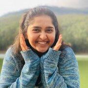 New Images Tamil Movie Actress Sanusha 7468