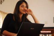 Latest Still South Actress Sanyathara 9618
