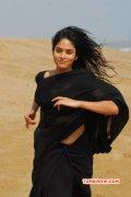 Tamil Actress Sanyathara Sep 2015 Picture 9182