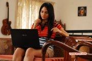 Tamil Movie Actress Sanyathara Latest Pics 7043