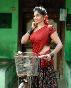 Actress Shalu Shamu 2021 Images 8948