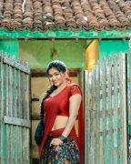 Film Actress Shalu Shamu 2021 Stills 4408