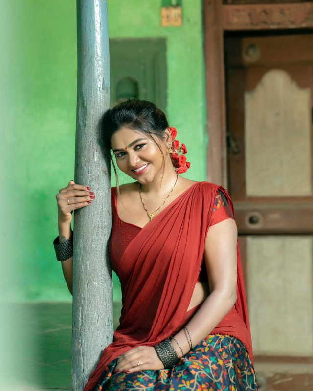 Galleries Shalu Shamu Film Actress 2576