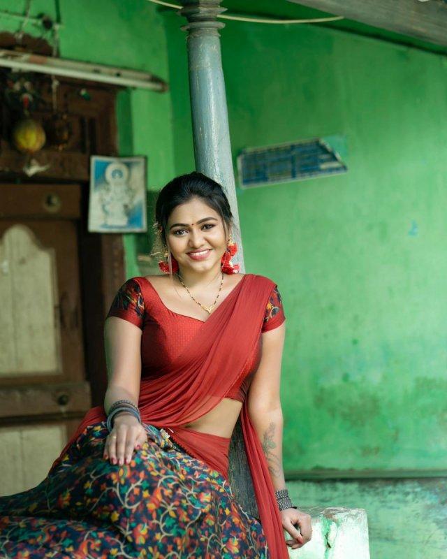 New Pics Shalu Shamu Film Actress 2024