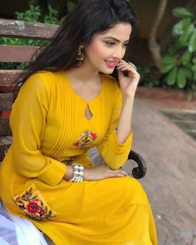 2019 Picture South Actress Shirin Kanchwala 1572