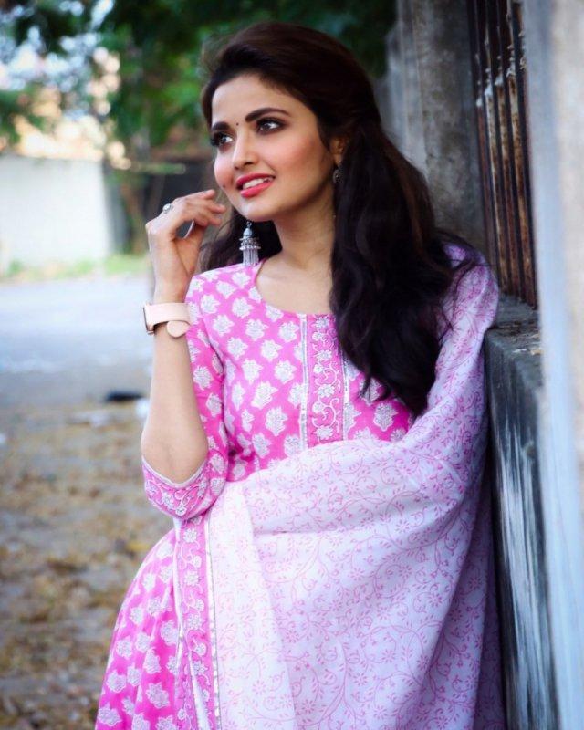 Cinema Actress Shirin Kanchwala Mar 2020 Galleries 869
