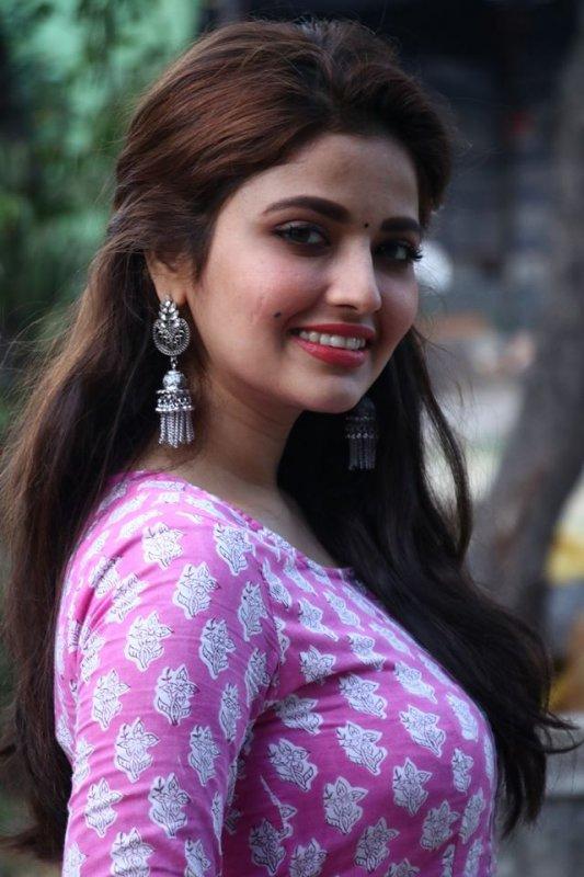 Still Shirin Kanchwala Indian Actress 9153