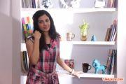 Shivada Nair Stills 5838