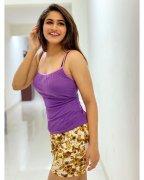 Aug 2020 Pictures Shivani Narayanan Movie Actress 134