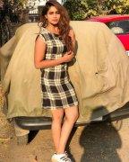 New Photos Tamil Heroine Shivani Narayanan 9693