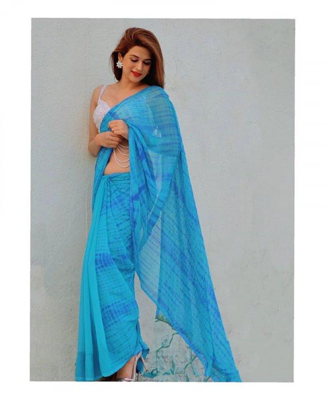 2020 Albums Indian Actress Shraddha Das 2297