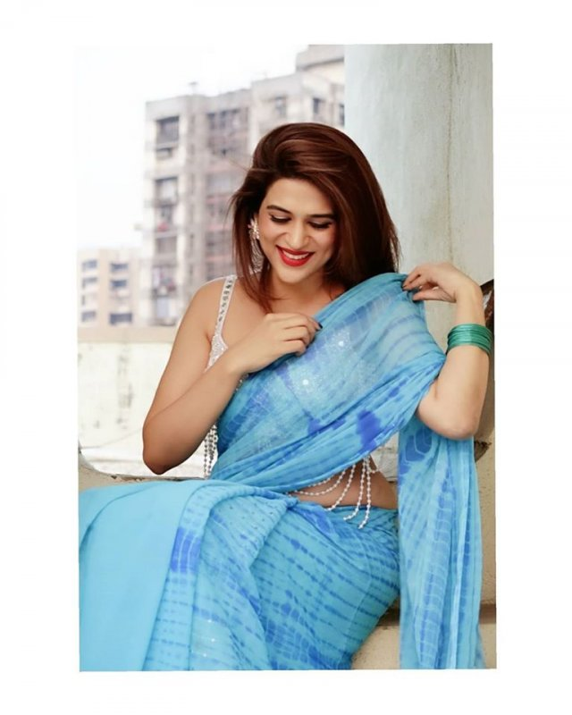 Actress Shraddha Das New Gallery 1347