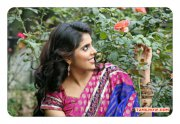 Actress Shravyah Recent Picture 9826