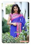 Tamil Movie Actress Shravyah Latest Picture 2656