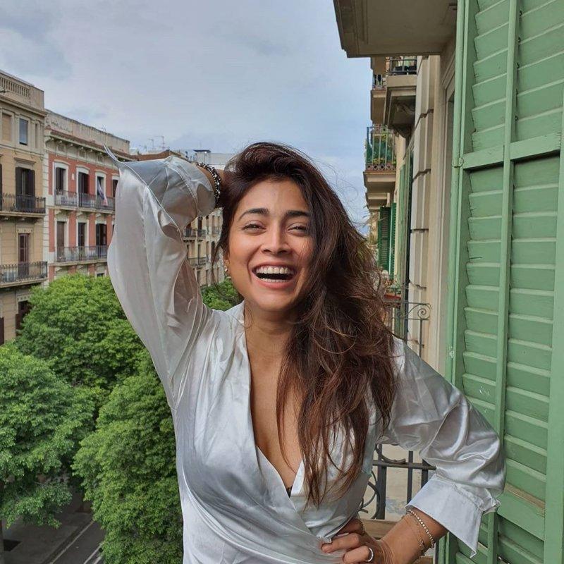 2020 Albums Tamil Movie Actress Shriya Saran 6210